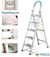 Thang ghế INOX -X009-6