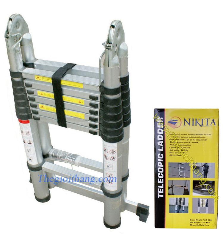 Thang rút đa năng Nikita NKT-AI38