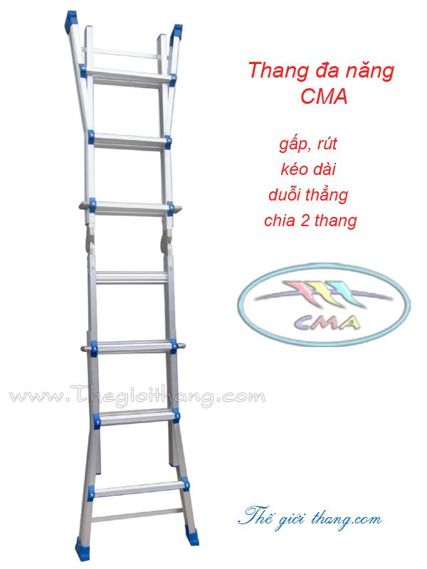 Thang nhôm Little Giant DN3
